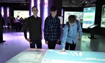 День студентов в интерактивном музее «Россия — моя история»