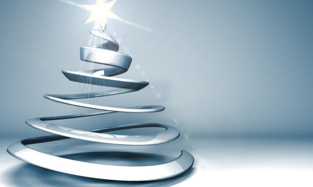 Итоги конкурса творческих проектов «Геометрические символы нового года»