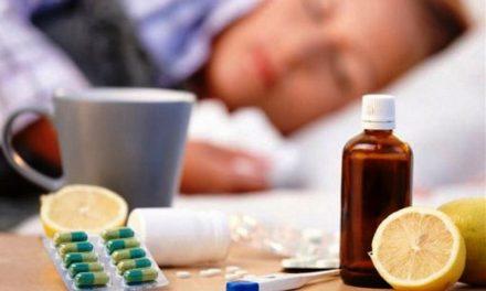 Предупреждение заболевания вирусными инфекциями