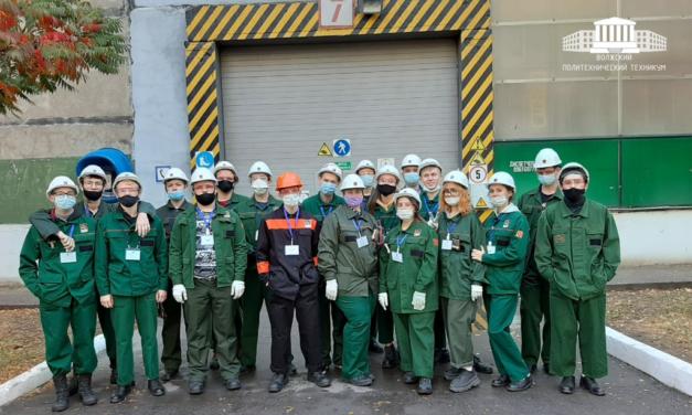 Программа  мероприятий по дополнительной подготовке  студентов техникума по специальности 22.02.05 Обработка металлов давлением в действии.