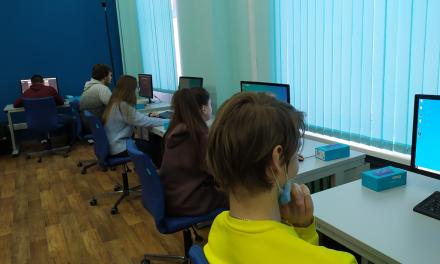Демонстрационный экзамен по компетенции Worldskills Russia — Разработка виртуальной и дополненной реальности.