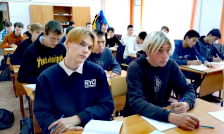 Всероссийская акция —День единых действий  «Без срока давности!»