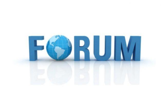 Открыто начало регистрации на всероссийские и окружные образовательные молодежные форумы.