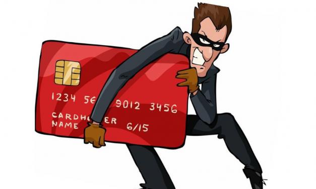 Списали деньги с карты, что делать?